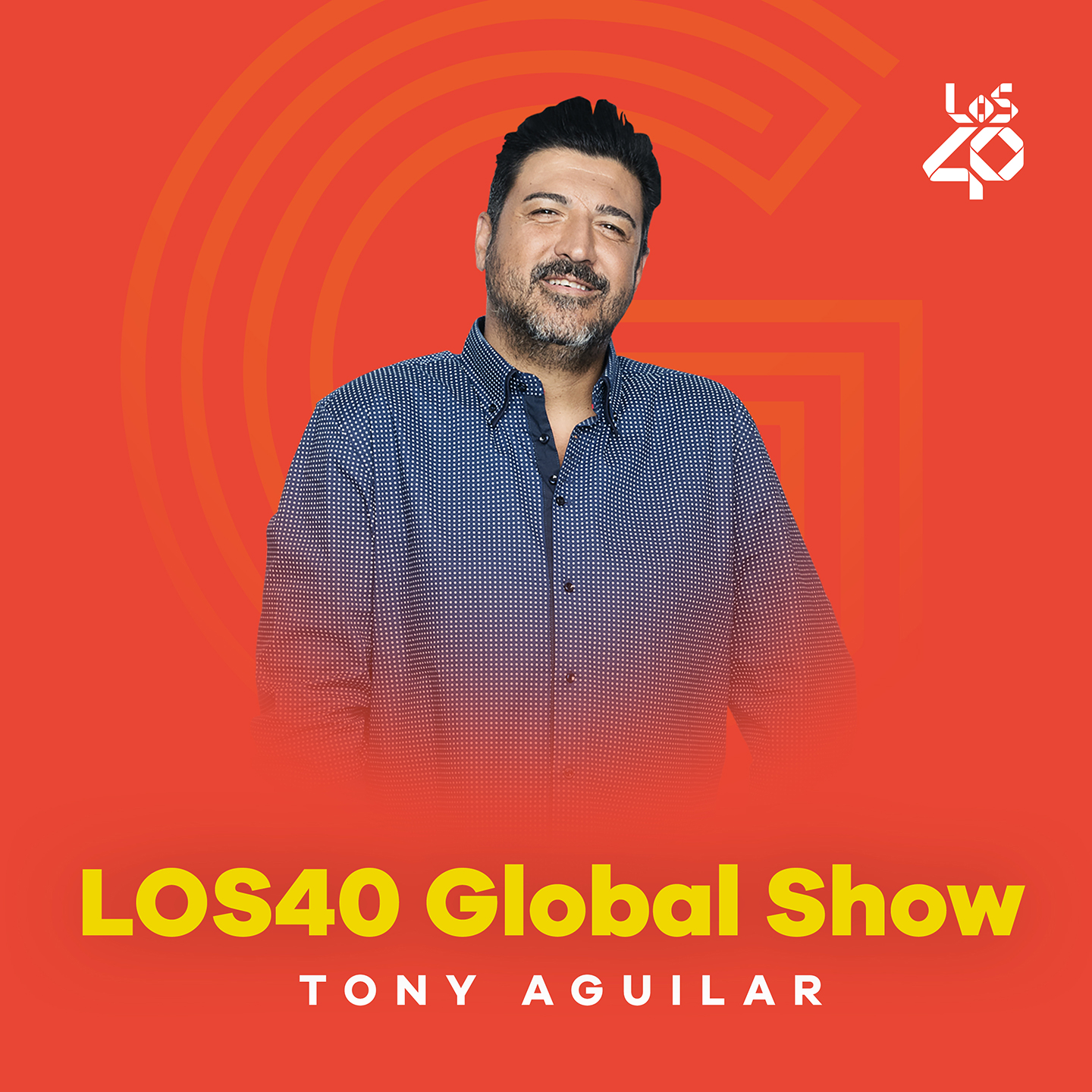 40 GLOBAL SHOW