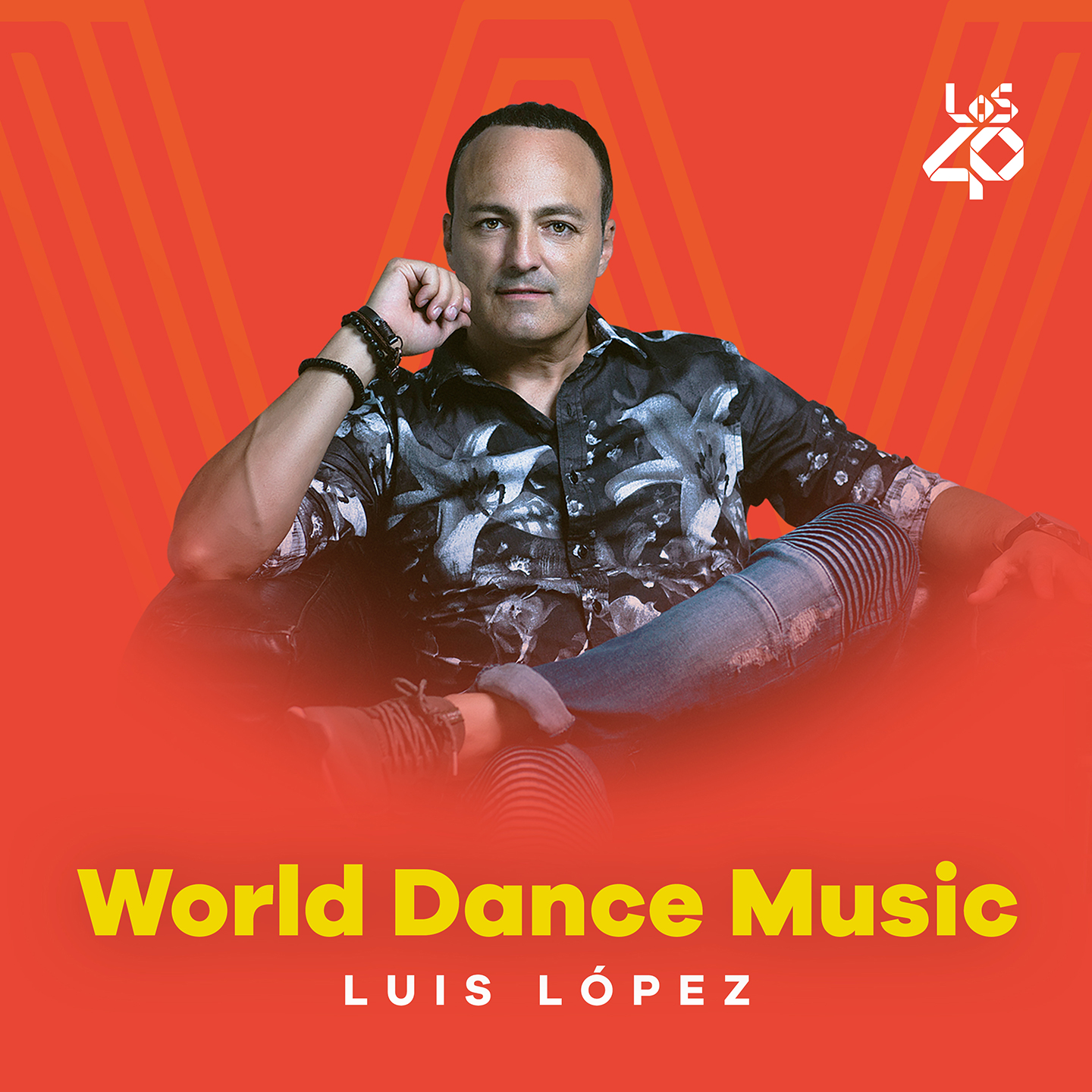 World Dance Music Programa completo
